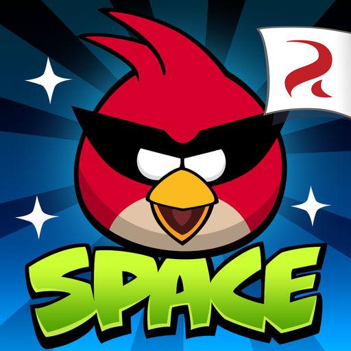 愤怒的小鸟:太空大战
