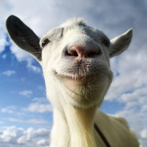 模拟山羊  Goat Simulator