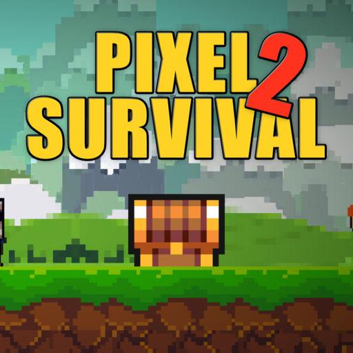像素生存游戏 2