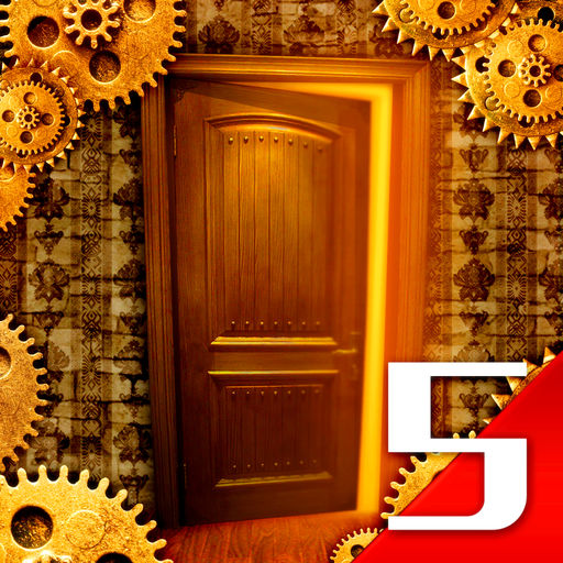 密室逃脫:100個房間之五