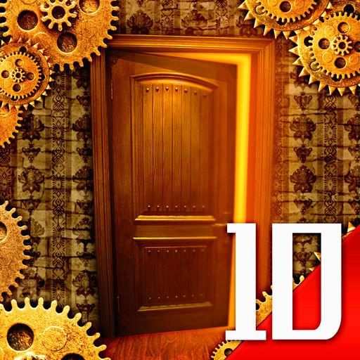 密室逃脱:100个房间之十