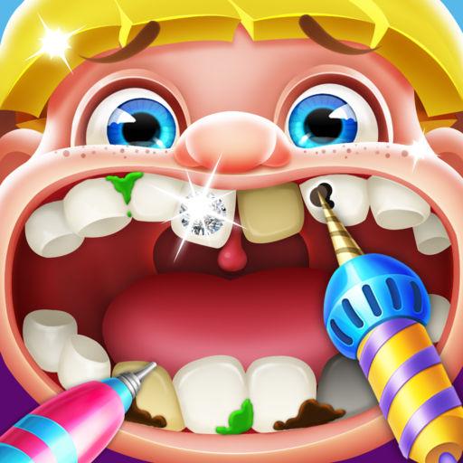 我是小牙医