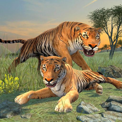 虎妖:Clan of Tigers