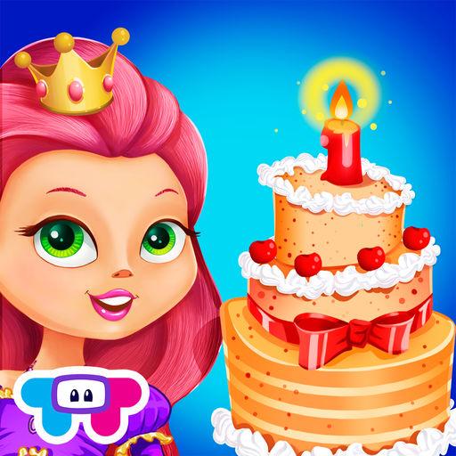 公主生日派对