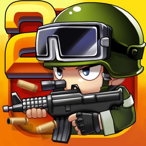 小小枪战2(蓝牙对战版)