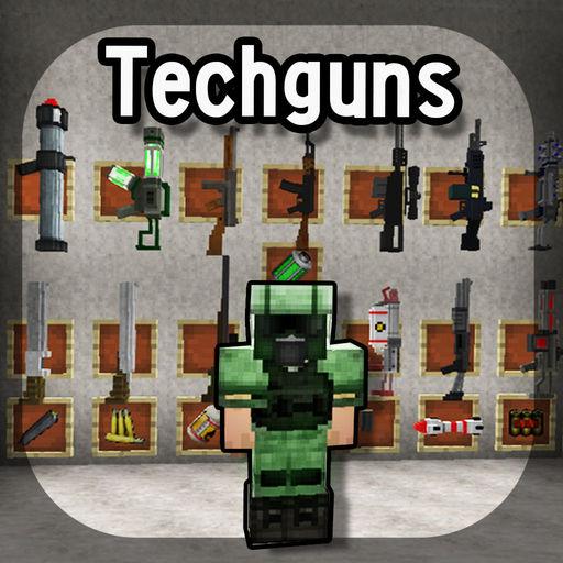 科技枪插件