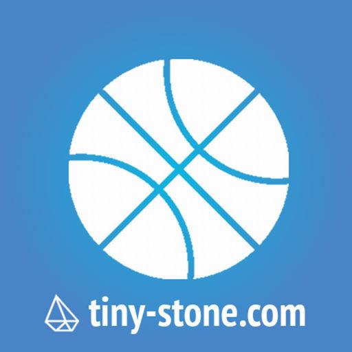 一起学打篮球