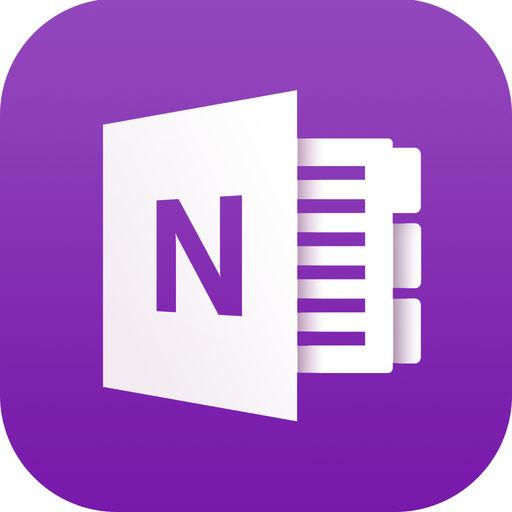 微软笔记本Microsoft OneNote
