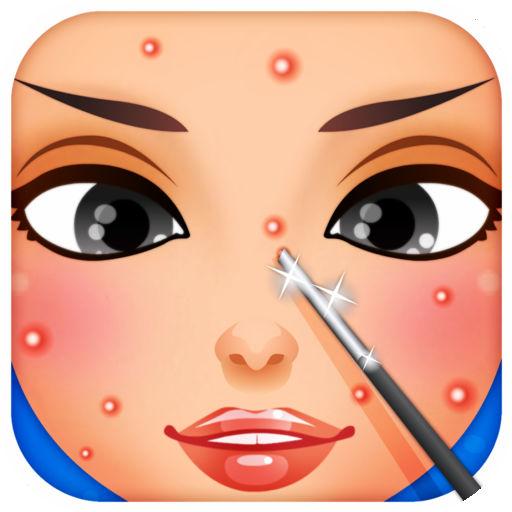 Spa Day-No Pimple