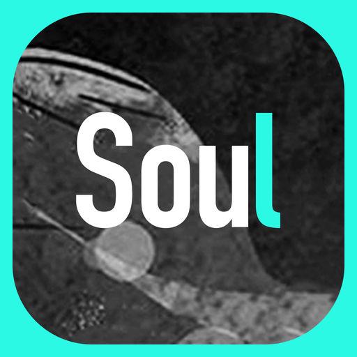 Soul - 随时随地找到有趣的人说话