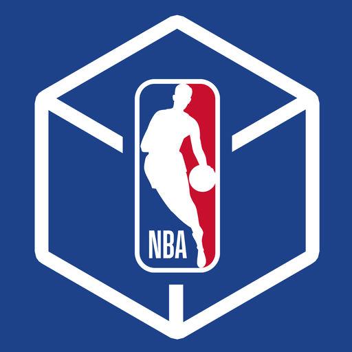 NBA AR App