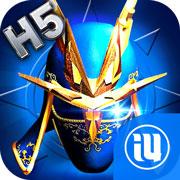 大天使之剑H5-挂机夺宝