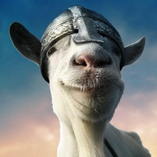 模拟山羊 网游版