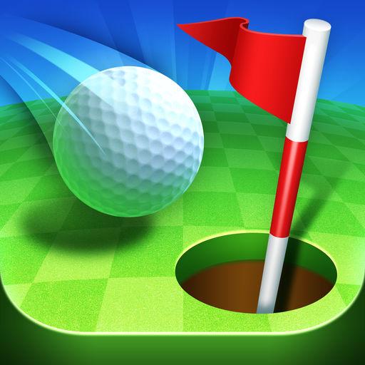 Mini Golf King