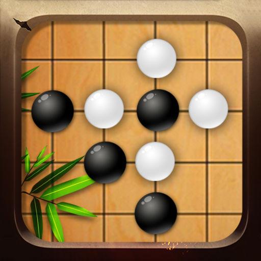 五子棋—支持禁手,天天联机免费版单机版策略棋牌游戏