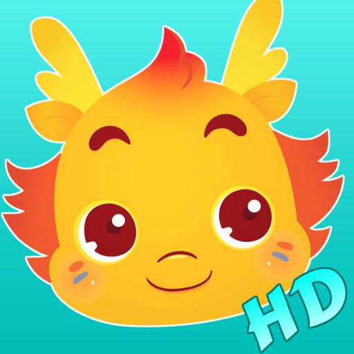 小伴龙HD