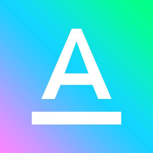Arrow - 虚拟现实文字表情