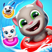 汤姆猫水乐园