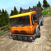 卡车司机:山路运输Trucker Mountain Delivery