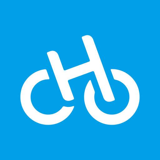哈罗单车 Hellobike