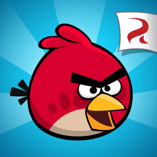 愤怒的小鸟 Angry Birds