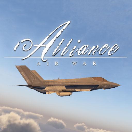联盟:空战游戏