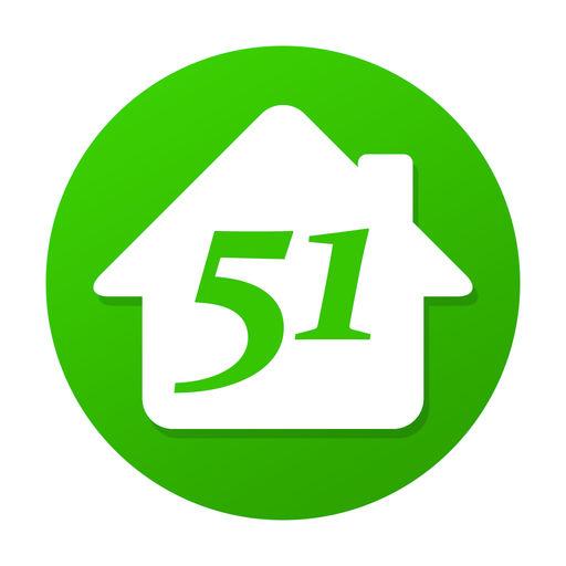 51租房 - 租好房,来51就对了!