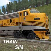 火车辛精简版 Train Sim Lite