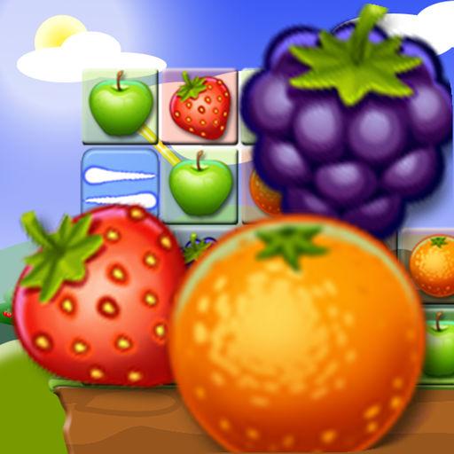 水果连连消