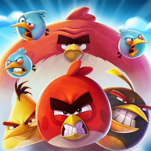 愤怒的小鸟 2