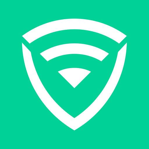 腾讯WiFi管家-安全WiFi一键解锁