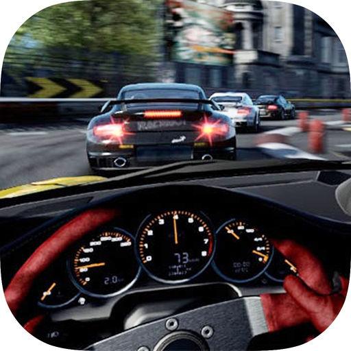 Racing Car 3D Game