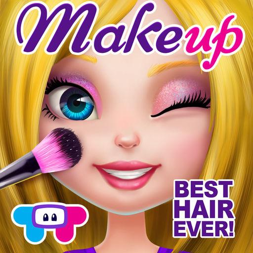 高级化妆店