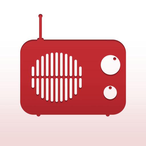 中国FM电台收音机