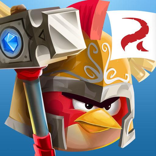 愤怒的小鸟:英雄传