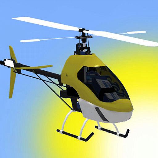 模拟遥控飞机 Absolute RC Heli Sim