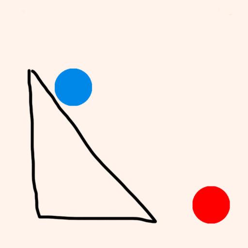 物理画线解谜