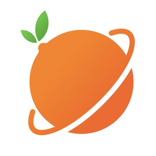 米橙浏览器 - 我关注,才有价值