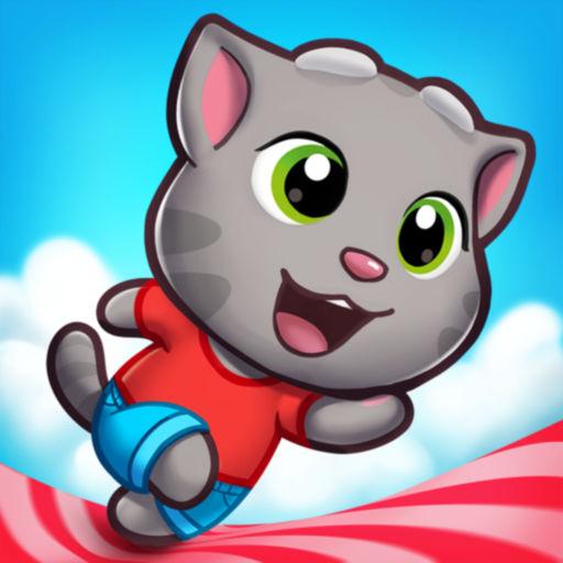 湯姆貓快跑