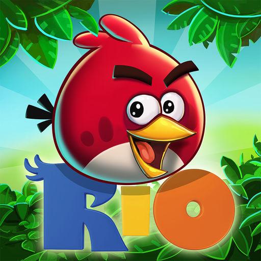 愤怒的小鸟:里约