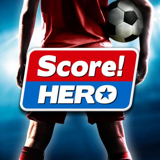 足球英雄(Score! Hero)