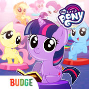 My Little Pony 口袋小马