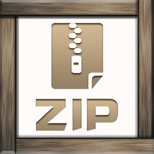 zip-rar解压