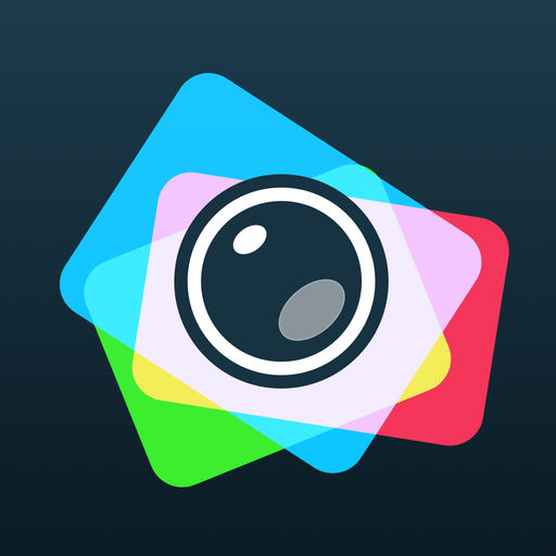 玩图 - 美妆P图相机