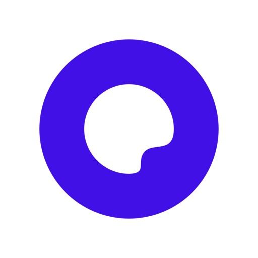 夸克 - 阿里旗下高速智能浏览器