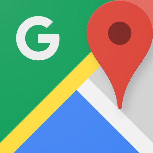 Google 地图