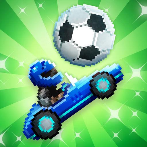 撞头赛车2:足球