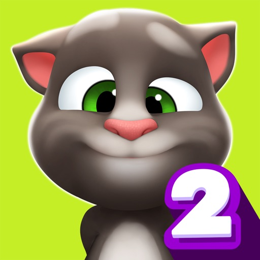 我的汤姆猫 2
