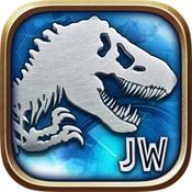 侏罗纪世界: 游戏