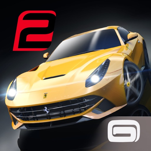 GT赛车2:真实赛车体验